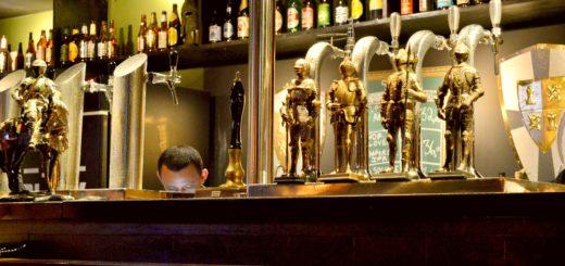 Sir Black Brew Pub - Bar